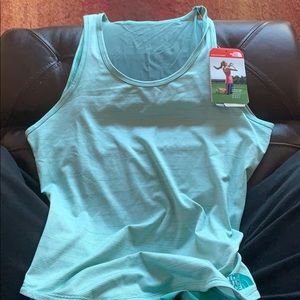 North Face Brand New Tank Top